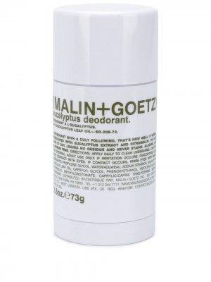Дезодорант Eucalyptus MALIN+GOETZ. Цвет: белый