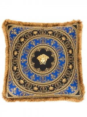 Декоративная подушка Love Baroque Versace Home. Цвет: разноцветный