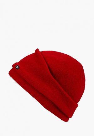 Шапка Avanta. Цвет: красный