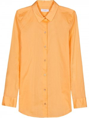 Рубашка Essential Equipment. Цвет: оранжевый