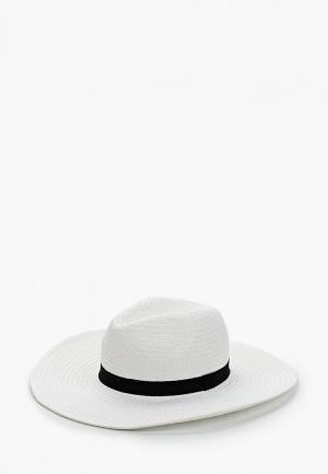 Шляпа Rubi. Цвет: белый