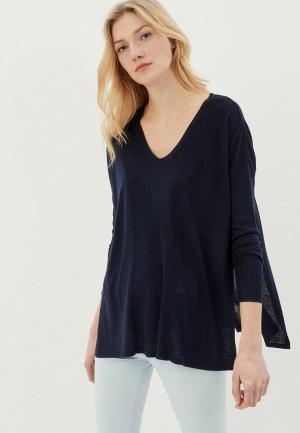 Пуловер Koton. Цвет: синий