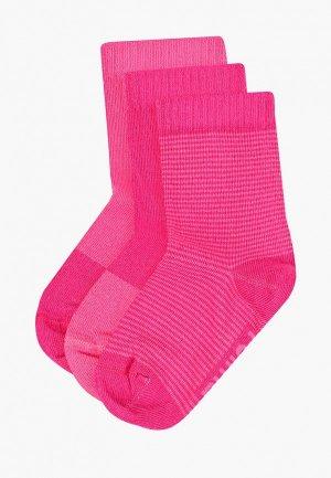 Комплект Reima. Цвет: розовый