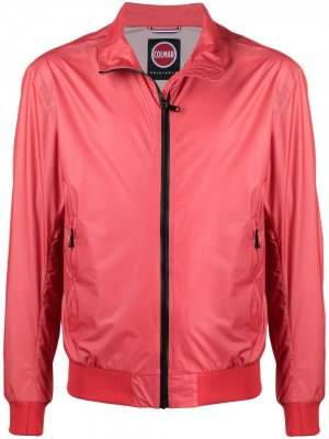 Легкая куртка в спортивном стиле Colmar. Цвет: красный