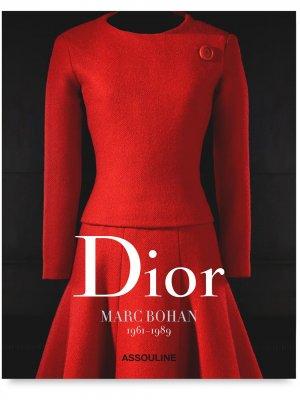 Книга Dior by Marc Bohan Assouline. Цвет: as sample