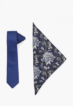 Комплект Burton Menswear London. Цвет: синий