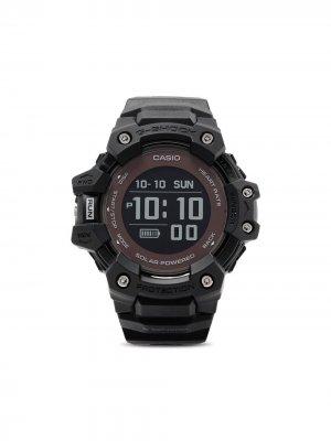 Электронные наручные часы Step Tracker G-Shock. Цвет: черный