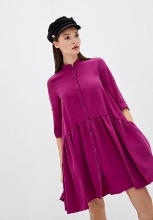 Платье Imperial. Цвет: фиолетовый