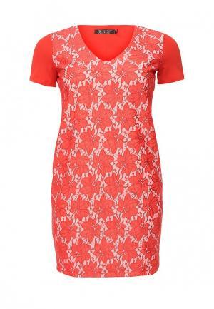 Платье Kitana by Rinascimento. Цвет: красный