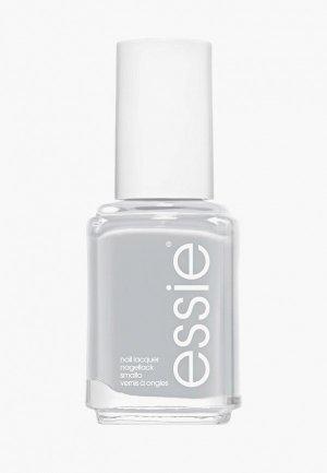 Лак для ногтей Essie. Цвет: серый
