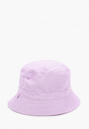 Панама Cotton On. Цвет: фиолетовый