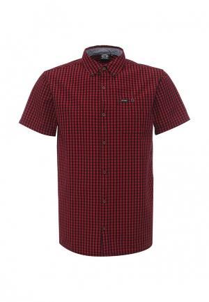 Рубашка Animal. Цвет: красный