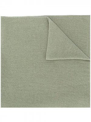 Кашемировый шарф Stola Liska. Цвет: зеленый