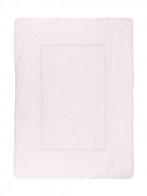 Одеяло Délicatesse Tartine Et Chocolat. Цвет: розовый