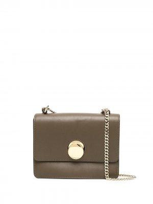 Мини-сумка через плечо Karlie Tila March. Цвет: зеленый