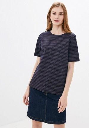 Блуза Marks & Spencer. Цвет: фиолетовый