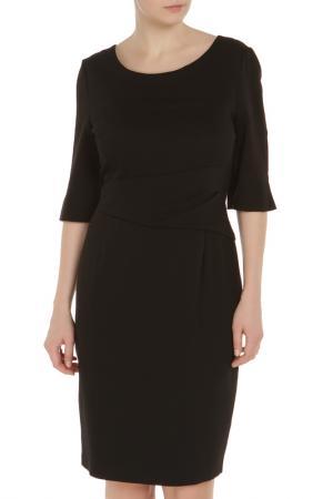 Платье Laurel. Цвет: черный
