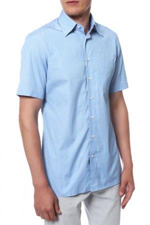 Рубашка Zilli. Цвет: 043