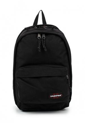 Рюкзак Eastpak. Цвет: черный