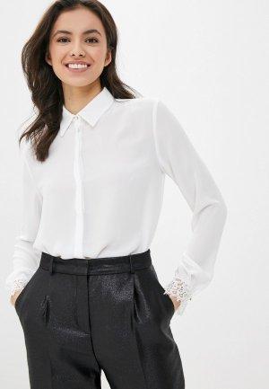 Боди Liu Jo. Цвет: белый