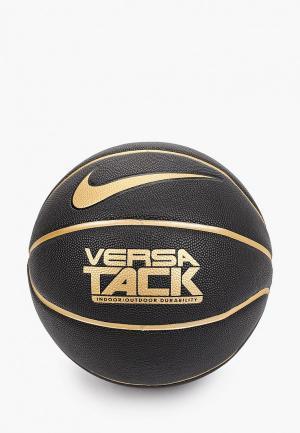 Мяч баскетбольный Nike. Цвет: черный