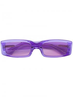 Club Kid sunglasses House Of Holland. Цвет: фиолетовый
