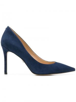 Hazel pumps Sam Edelman. Цвет: синий