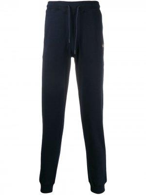 Спортивные брюки Paul & Shark. Цвет: синий
