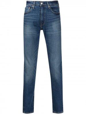 Levis зауженные джинсы 512™ Levi's. Цвет: синий