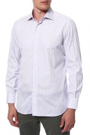 Рубашка Brioni. Цвет: 900