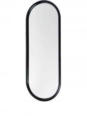 Большое зеркало Angui AYTM. Цвет: черный