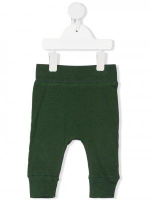 Спортивные брюки кроя слим Molo. Цвет: зеленый