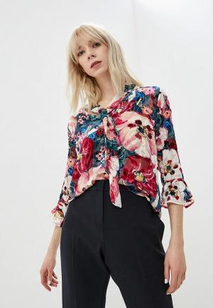 Блуза Max&Co. Цвет: розовый