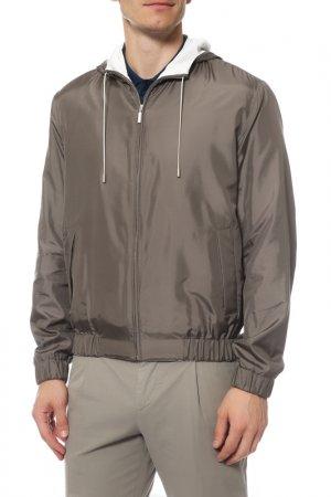 Куртка Brioni. Цвет: 004