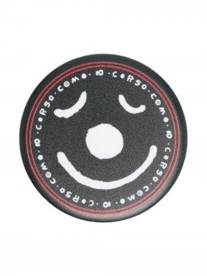Держатель Smile для iPhone из коллаборации с Popsockets 10 CORSO COMO. Цвет: черный