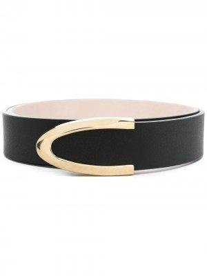 Ремень Rein B-Low The Belt. Цвет: черный