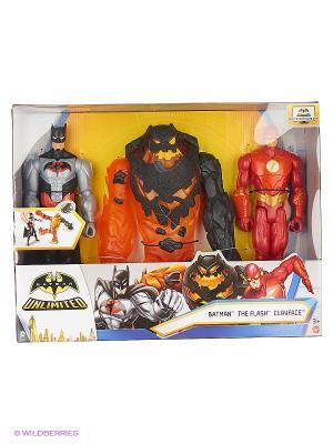 Игровой набор Бэтмен и Флеш BATMAN VS SUPERMAN. Цвет: синий, зеленый, красный, серый