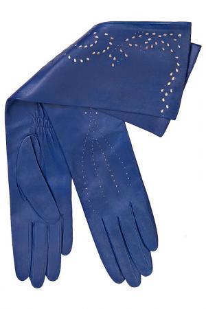 Перчатки Michel Katana. Цвет: мультицвет