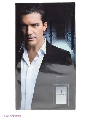 Antonio Banderas The Secret М Товар Вода туалетная 100 мл. Цвет: прозрачный