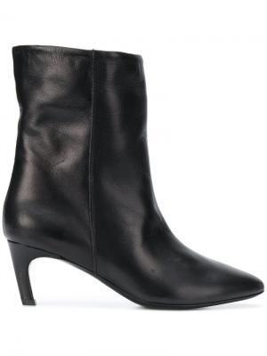 Ankle boots Marc Ellis. Цвет: черный