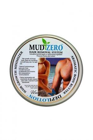 Крем замедляющий рост волос Aroma Dead Sea. Цвет: белый