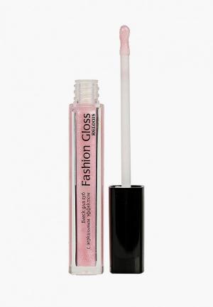 Блеск для губ Relouis. Цвет: розовый