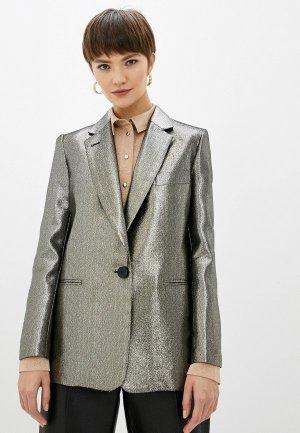 Пиджак Max&Co. Цвет: золотой