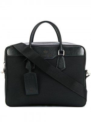Churchs сумка для ноутбука Craven Church's. Цвет: черный