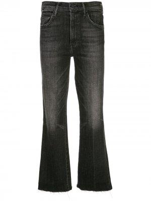 Укороченные джинсы  Desperado Mother. Цвет: черный