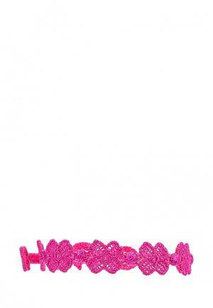 Браслет Cruciani C. Цвет: розовый
