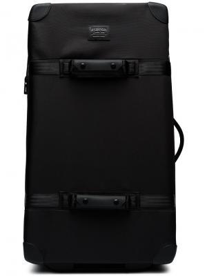 Дорожная сумка Wheelie Sub 116L Burton Ak. Цвет: чёрный