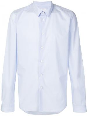 Классическая рубашка на пуговицах Ps By Paul Smith. Цвет: 41