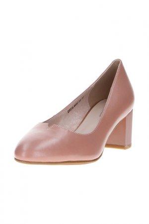 Туфли LIBELLEN. Цвет: розовый