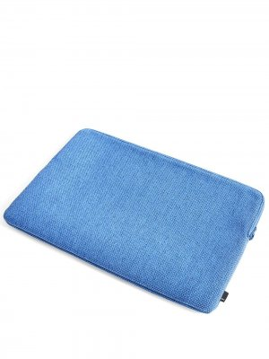 Чехол для ноутбука Hue 13.3 Hay. Цвет: синий